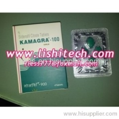 Kamagra 100 Gold male enhancer