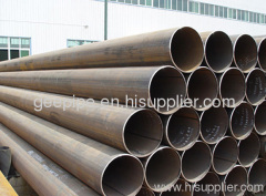 API 5 steel pipe large diameter steel pipe