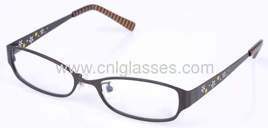 Unique Metal Eyeglass Frames : Custom made eyeglass frames from China manufacturer ...