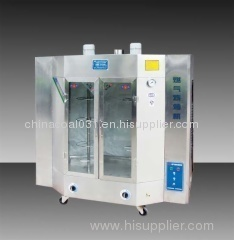 gas rotisserie oven manufacture ,