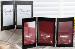 Silver Plated Photo Frames