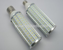 LED corn bulb led corn light 168SMD led bulb