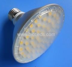 9W E27 50 SMD PAR30 led light