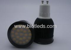 SMD spot light smd led bulbs smd lamps GU10 2835SMD