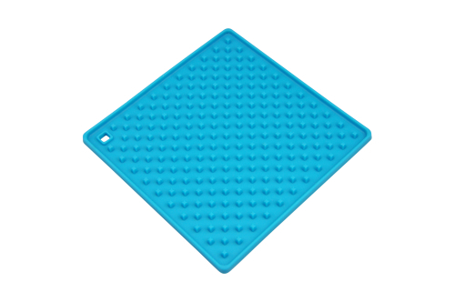 Silicone Tableware Insulated Mat