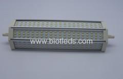 SMD led light smd lamps 180pcs 3014 SMD led bulbsR7S base