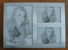 Promotional Gift Photo Frame 2x3""