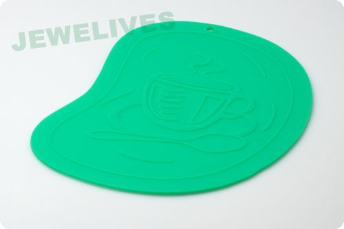 Silicone Mat in Colorful