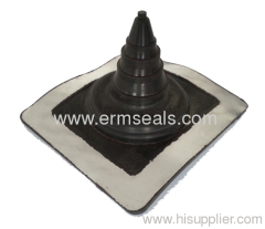vent pipe roof flashing , metal roof seal