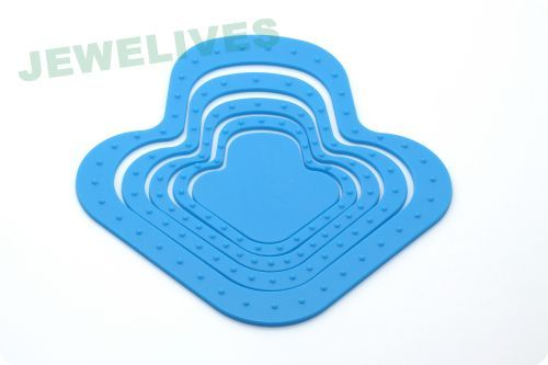 Heat Resistant Silicone cup Mat