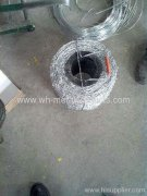 barbed wire fence mill and exporter