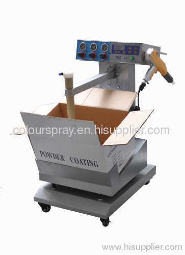 Vibratory Box Feed System