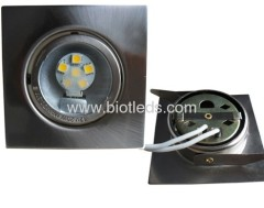 LED Triangle cabinet light led downlight