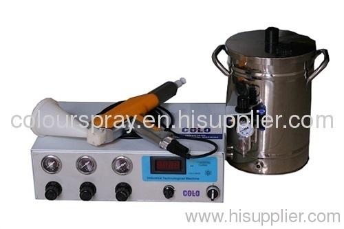 Powder Cup Lab Set