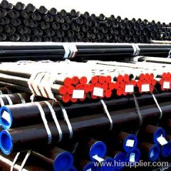 Seamless steel pipes API 5CT Q125
