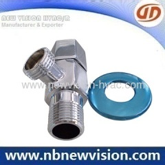 Angle Valve for Bathroom