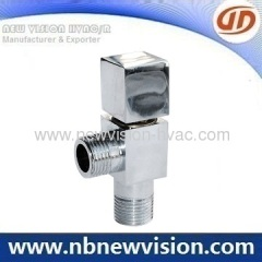 Brass Material Angle Valve