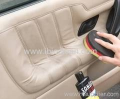 China high quality leather cleaner 150ml
