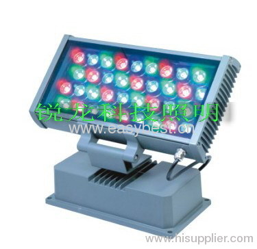 24W exterior led wall wash lights outdoor