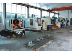 Zhejiang East Zhouqiang Plastic & Mould Industry Co., Ltd.(ZQ Machinery)