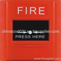 alarm bell button with CE