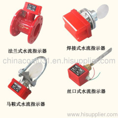 water flow indicator with ce