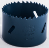 HSS Bimetal hole saw sharp teeth
