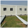 Standard Dismountable Container House