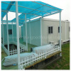 Prefabricated Comfortable Container House Cabin