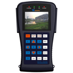 All in one CCTV Video Tester Pro