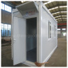 China 20ft Flat-pack Container House