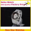 AAA quality Seiko wrist watches,Seiko men mechanical watches,Seiko luxury fashion watches+fast shipping