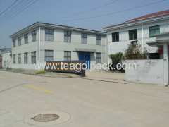Ningbo TEAGOL KLEBER INDUSTRY CO., LTD.