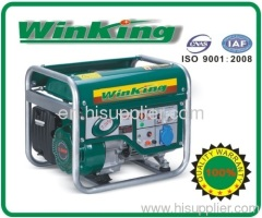 small gasoline generator set
