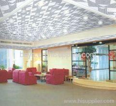 ceiling tiles-aluminum metal ceiling tiles