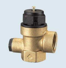 J-214K temperature and pressure safety valve