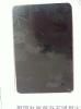 embossed stainless steel sheet -panda+tin-black