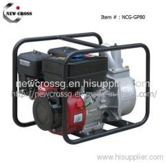 3 Inch Water Pump (NCG-GP80)
