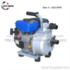 1.5in Centrifugal Gasoline Water Pump (NCG-GP40)