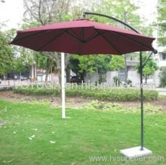 hanging patio umbrella outdoor