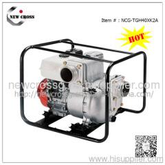 """433 Gpm (4"""") Heavy Duty Trash Pump (NCG-TGH40XK2A)"""