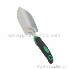 Small Garden Shovel with double color grip