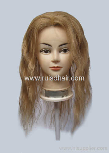 100% human hair ladies lace wigs(front lace wigs/ full lace