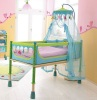 Mothercare baby bed portable free shipping 0-6month baby bed baby cot