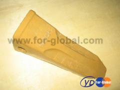 Caterpillar J250 rock chisel tip bucket teeth 1U3252RC