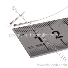 Medical springs Catheter Spring