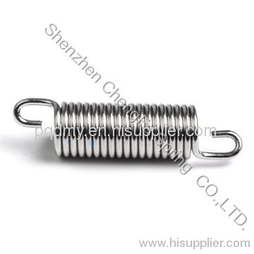 precision extension springs Stainless steel 631 material
