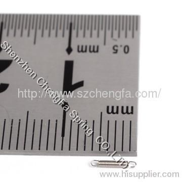 micro springs metal pprecision spring