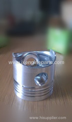 Diesel engine SUPER GAJAH PISTON