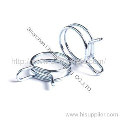 Buckle, pipe clamps,metal clamps